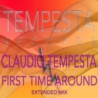 Claudio Tempesta First Time Around