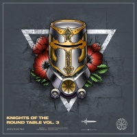 Various, Disciple Round Table Knights Of The Round Table Vol 3