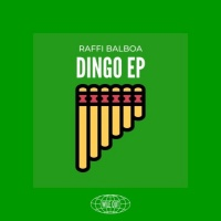 Raffi Balboa Dingo