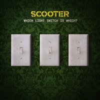 Scooter Which Light Switch Is Which?