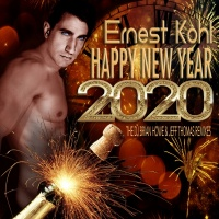 Ernest Kohl Happy New Year 2020 - The Dj Brian Howe And Jeff Thomas Remixes