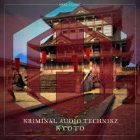 Kriminal Audio Technikz Kyoto