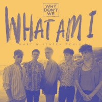 Why Don\'t We What Am I