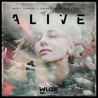Morty Simmons, Gregory Morrison, Xtance Feat Jo Alive