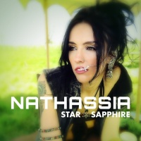 Nathassia Star Sapphire