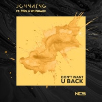 Johnning Feat Ewn, Whogaux Don\'t Want U Back