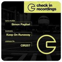 Simon Pagliari Keep On Runaway