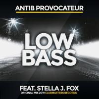 Antib Provocateur  Stella J. Fox Low Bass (Original Mix)