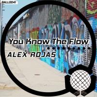 Alex Rojas You Know The Flow