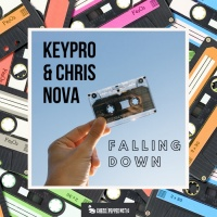 Keypro, Chris Nova Falling Down
