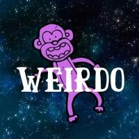 K Kattoure Weirdo