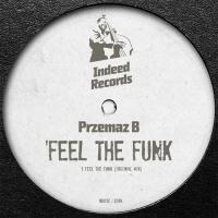 Przemaz B Feel The Funk