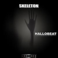 Skeleton HALLOBEAT