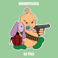 Woodpecker Be Free