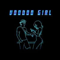 Mister Lolo & Prosperito Voodoo Girl