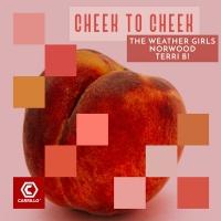 The Weather Girls, Norwood & Terri B Cheek to Cheek