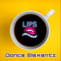Lips Desire Dance Elements