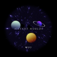 Dizzy Distant Worlds