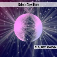 Mauro Rawn Robotic Steel Disco