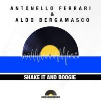 Antonello Ferrari & Aldo Bergamasco Shake It & Boogie