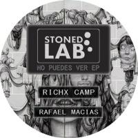 Richx Camp, Rafael Macias No Puedes Ver EP