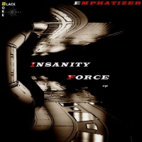 Emphatizer Insanity Force