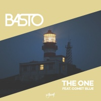 Basto Feat Comet Blue The One