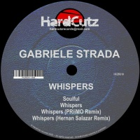 Gabriele Strada Whispers