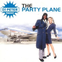 Dj Peter Project The Party Plane