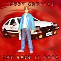 Dave Rodgers The Race Is Over