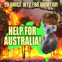VA Help For Australia! - 20 Dance Hits For Donation