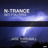 N-Trance Set You Free (Jase Thirlwall Remix)
