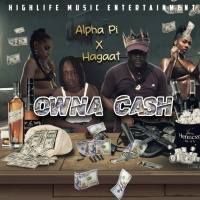 Alpha Pi, Hagaat Owna Cash