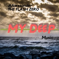 Jfalexsander The Flash Zero