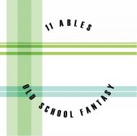 11 Ables Old School Fantasy
