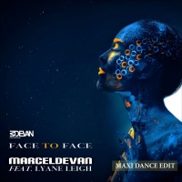 MarcelDeVan feat. Lyane Leigh Face to Face (Maxi dance edit)