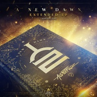 Audiotricz A New Dawn Extended EP