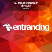 DJ Panda Reminder