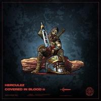 Herculez Covered In Blood EP
