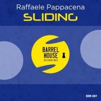 Raffaele Pappacena Sliding