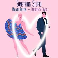 Malan Breton Feat Emergency Tiara Something Stupid