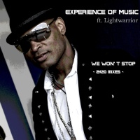 Experience Of Music We Won't Stop 2k20 mixes