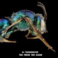 Dj Technodoctor Too Fresh Too Clean