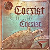 Dan Perry Coexist