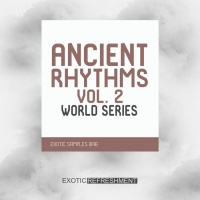 Exotic Samples (exotic Refreshment) Ancient Rhythms 2