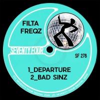 Filta Freqz Departure