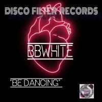 Bbwhite Be Dancing