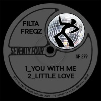Filta Freqz You With Me