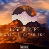 Lost Spektre Castle In The Sky