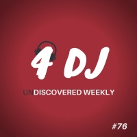 Jaques Le Noir, Morsy & Premo, Fine Touch, Daniel Altadill 4 DJ: UnDiscovered Weekly #76